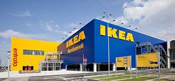 IKEA собирается увеличить продажи за счет интернет-торговли