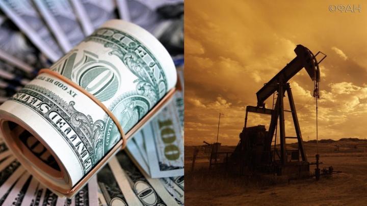 Долгосрочный прогноз от Минэнерго США. Цена на нефть марки Brent выше $180 за баррель к 2050 году