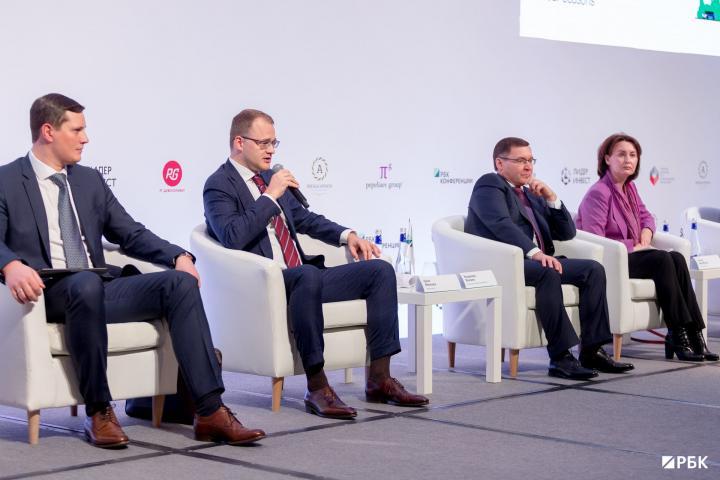 Президент «Лидер-Инвест» подвел итоги успешного года