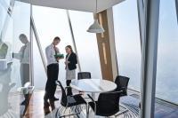 Цифровой трансформации необходимы новые офисы