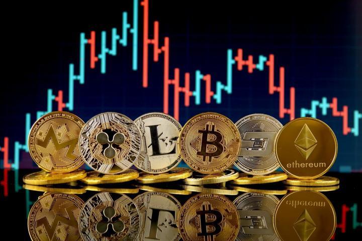 Криптовалюты испытывают влияние негативных новостей