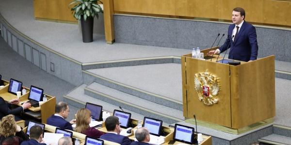 Во 2-м полугодии рост российской экономики составит 2% - Орешкин