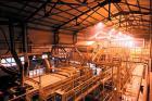 Учет электроэнергии на Череповецком фанерно-мебельном комбинате ведет ПТК КРУГ-2000