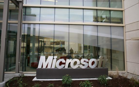 MICROSOFT изменит условия корпоративного лицензирования программ В России