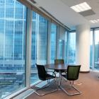 Аренда офисной недвижимости в бизнес-центрах Москвы