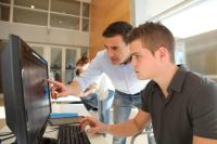 В Тамбове открыли образовательную площадку для обучения информационным технологиям
