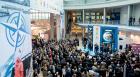 Масштаб Seafood Expo Russia: от причала до ухи
