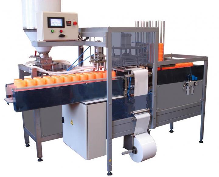 В Петербурге появится завод по производству оборудования для фасовки и упаковки продуктов питания