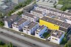 Компания KR Properties запускает проект городского технопарка