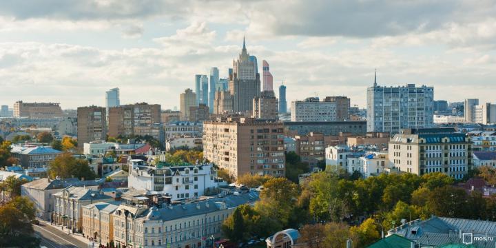 Финансовый рынок укрепился вместе с курсом рубля