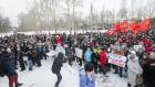 Экоактивисты из Архангельска послали протест в правительство из-за сжигания мусора