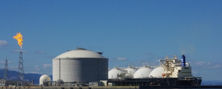 Shell: на заводе «Балтийский СПГ» применят российскую технологию сжижения
