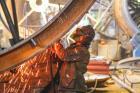Волгоградские машиностроители получат 17 млн на спецоборудование