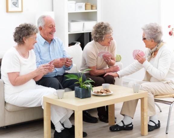Социальный дом для пожилых людей план работ социального работника в доме престарелых