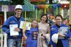 Специалисты Тамбовэнерго провели игровой семинар и городскую акцию по профилактике детского электротравматизма