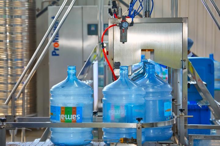 В Узбекистане построят завод по производству соков и молочных продуктов