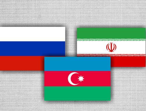 Баку, Москва и Тегеран проведут заседание рабгруппы по грузоперевозкам
