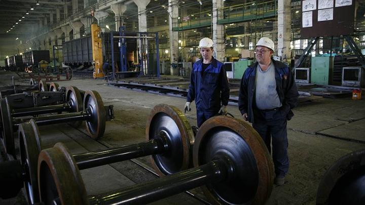 «ТФМ-оператор» докупает Новокузнецкий вагоностроительный завод
