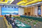Визит в Хайкоу совершила делегация руководства европейских городов