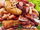 Огромное количество сыра и колбасы было утилизировано из-за действующих санкций