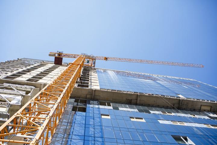 В областном правительстве обсудили перспективы развития строительной отрасли (Калининградская область)