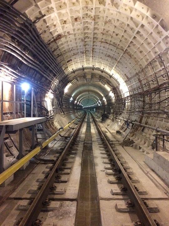 Как продвигается строительство Юго-западного участка БКЛ метро