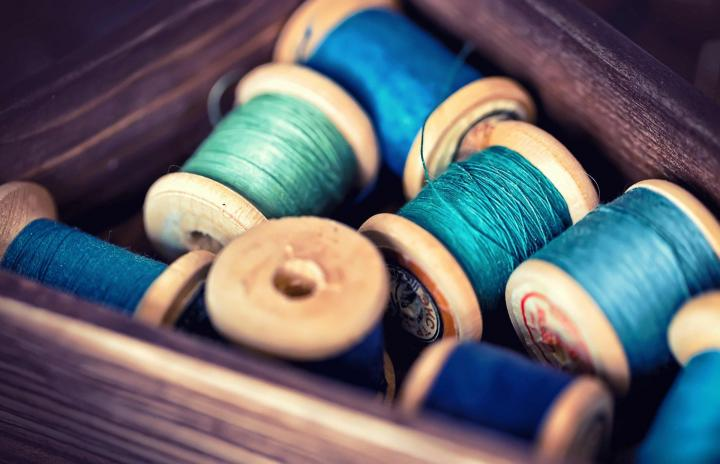 Высококачественные нитки и швейная фурнитура для различных видов производств