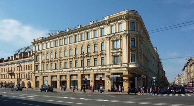 Инвестиции в торговую недвижимость Петербурга могут достигнуть полумиллиарда долларов