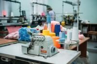Дмитрий Шишкин надеется вывести швейную промышленность на отличительно новый уровень
