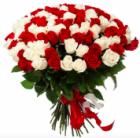 Букет цветов – лучший подарок для близких людей