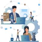 1С:Апрель Софт попала в ТОП-50 партнеров 1С по подключению клиентов в 1С:Фреш