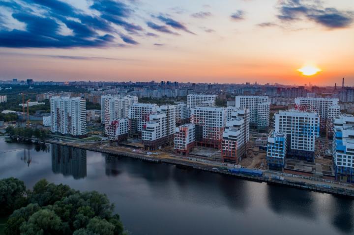 «Метриум Групп»: Обзор самых популярных готовых новостроек  комфорт-класса Москвы
