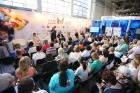Компания «ДжамильКо» стала «дистрибьютором года» Timberland среди стран Европы, Ближнего Востока и Африки (EMEA)