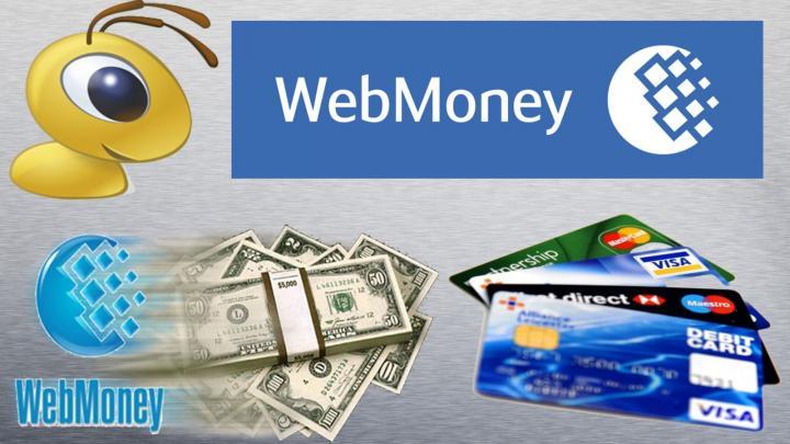 Выдача займов в webmoney плюсы