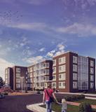 «Метриум»: В ЖК «Катуар» приступили к чистовой отделке квартир