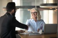 ProPersonnel: Остаться на коне – как искать работу в 45+