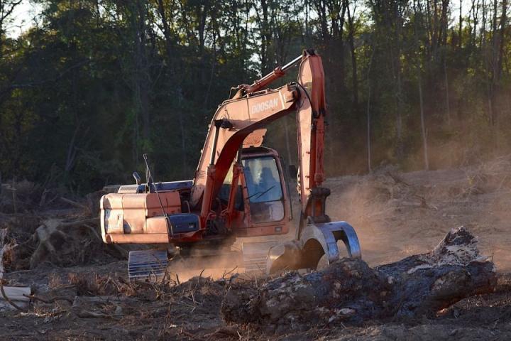 Музей леса отремонтируют в Красноярском крае к юбилею Лесосибирска