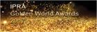 PR News - финалист премии IPRA Golden World Awards 2017!