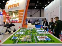 Компания Jereh представила решения для отрасли СПГ на РОС-ГАЗ-ЭКСПО