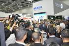 Казахстанская делегация из Актюбинской области посетила производство Kerui Petroleum