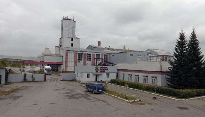 Бийский сахарный завод ушел «с молотка»: что дальше?