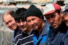 Минтруд предлагает ограничить долю трудовых мигрантов в строительстве
