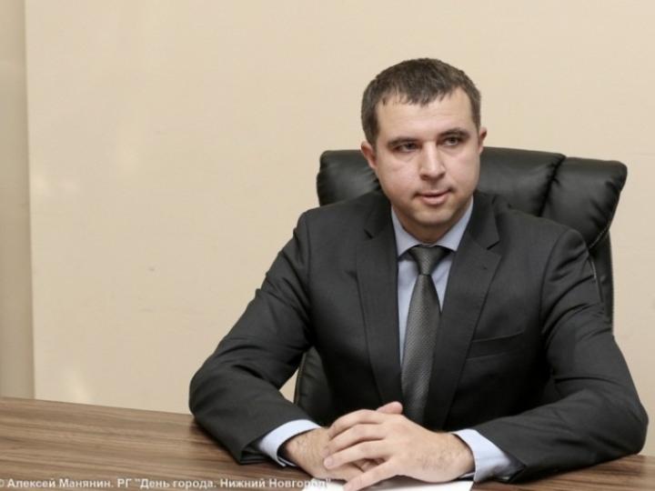 Мэр Омска назначила первого замдиректора департамента строительства