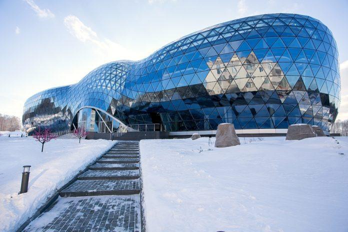 Новосибирский Биотехнопарк посетил представитель фармацевтической компании STADA