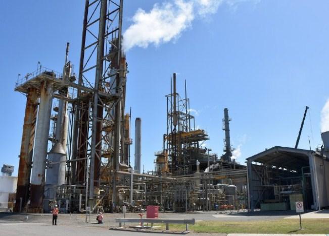 За 8 лет в Казахстане реализовано 54 масштабных проекта в отрасли химической промышленности