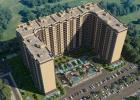 Студии и квартиры в новом улучшенном жилом комплексе «Открытие»