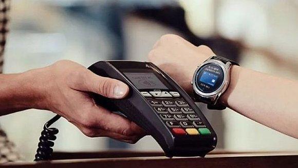 В РБ заработал Garmin Pay – сервис бесконтактных платежей для любителей спорта
