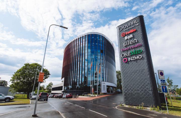 Компания из Кремниевой долины станет ведущим работодателем в ИТ-секторе Эстонии
