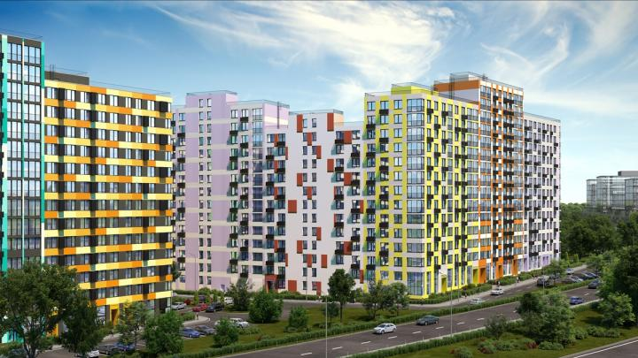 IKON Development: Итоги 2017 года в «Новом Зеленограде»