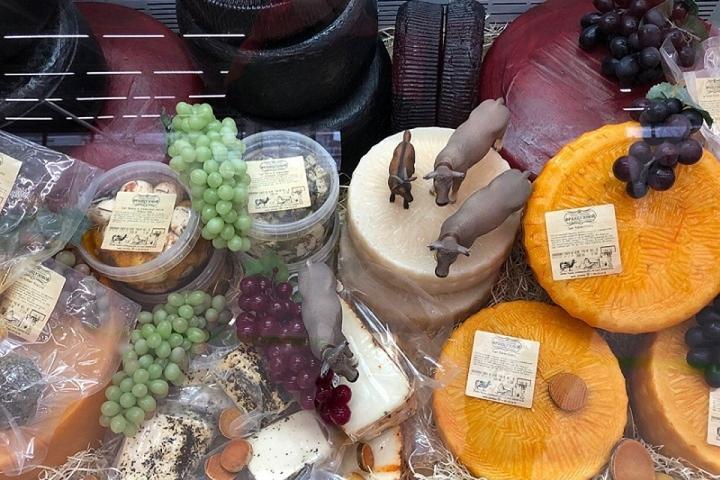 На агровыставке «Золотая осень – 2019» тюменцам презентовали широкий ассортимент сельхозпродукции